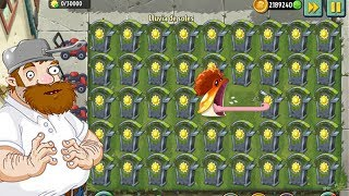 Plants Vs Zombies 2 Producir 30 000 Soles En Un Solo Nivel