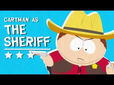 South Park: Phone Destroyer™ 1920x1080 | GGP