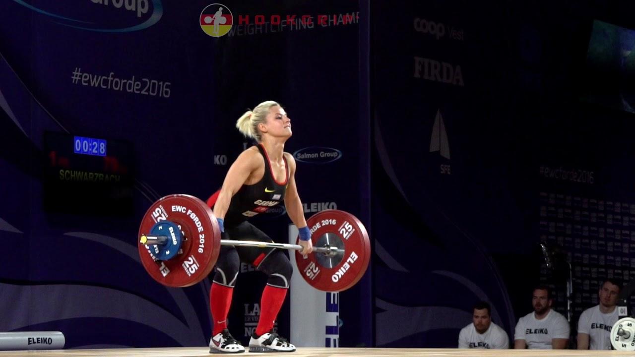 Julia Schwarzbach