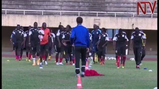 Players who missed out on selection for Burkina Faso keep hopes up for return leg