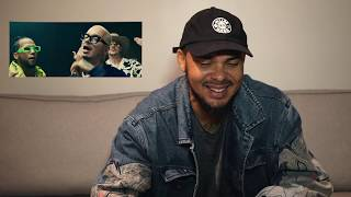 Major Lazer - Que Calor (feat. J Balvin & El Alfa) (Walshy Fire Reaction Video)