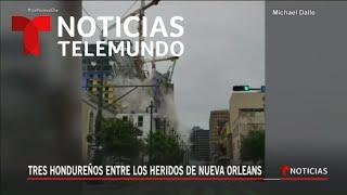 Las Noticias de la mañana, lunes 14 de octubre de 2019 | Noticias Telemundo