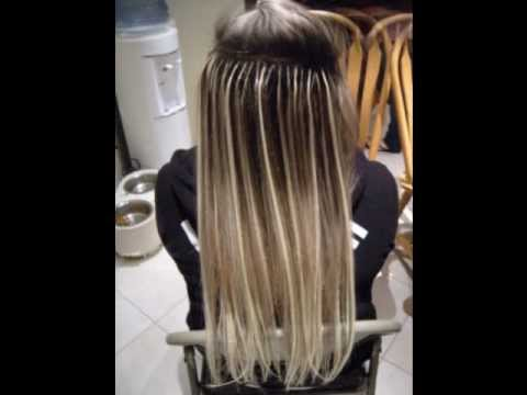 Highlighted Fusion Cinderella Extensions By Dee Marie