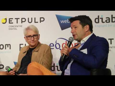 Table Ronde – Gala de l'Expérience Client 2016 streaming vf