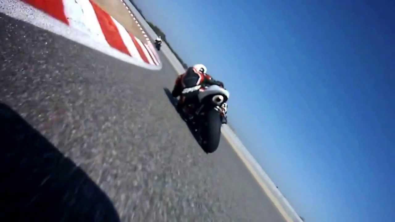 Circuito De Alcarras : On board circuito de alcarrás kawasaki ninja zxr