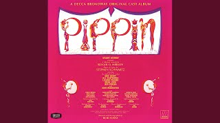 On The Right Track (Pippin/1972 Original Broadway Cast Recording)