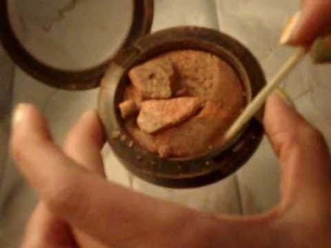 How To : Fix Your Broken Powder Product
