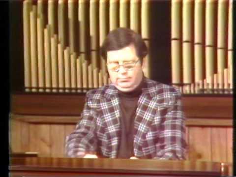 Wally Brown   Serenade from