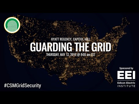 Guarding the Grid