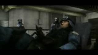 Cross Fire Cinematic Trailer