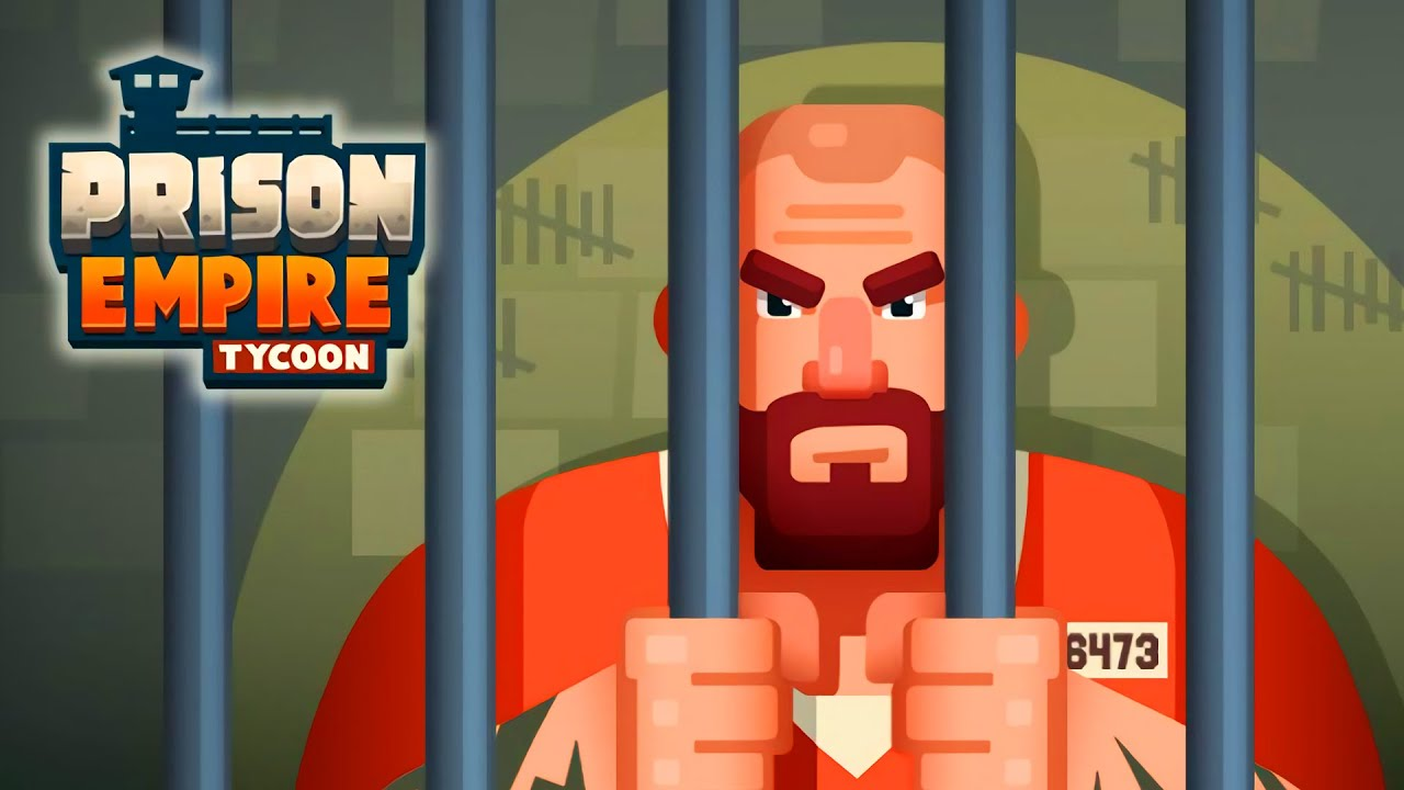 Prison Empire Tycoon - Idle Game Gameplay | Android Simulation ...