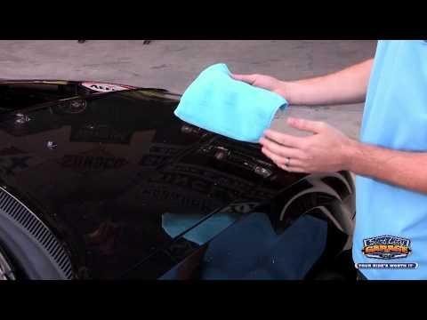 Surf City Garage Black Edge Detail Spray