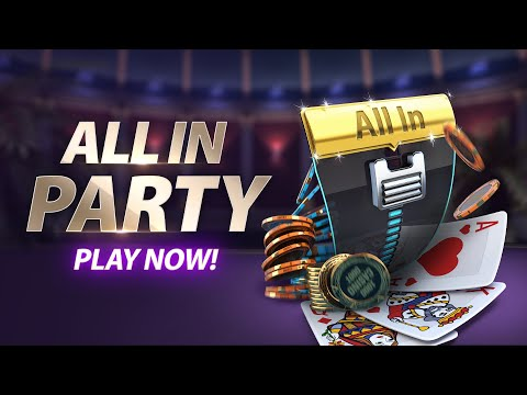 A New Party Mode is coming soon! Are you ready? (Teaser)