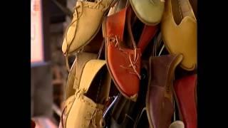 Yemeni (Köşker) - Traditional Leather Shoes 2/2