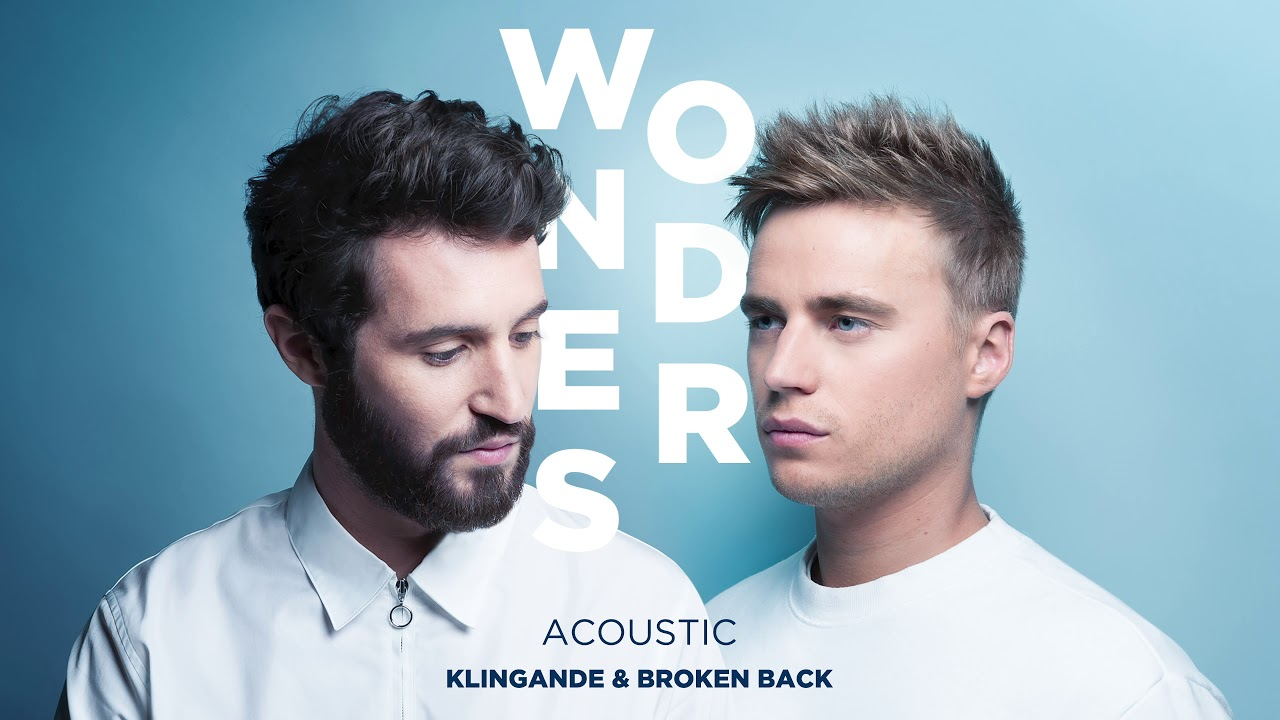 Klingande & Broken Back — Wonders (Acoustic) [Ultra Music]