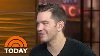 Andy Grammer: Fact That Topic Of Monogamy Is Working, Is Pretty Cool | TODAY