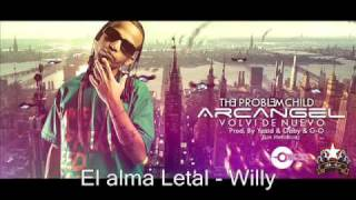 Leverty Ft Arcangel - Se Prendio * Official Remix * *New Song *