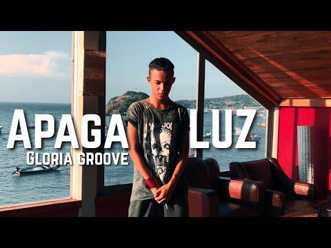 Apaga a Luz - Gloria Groove Coreografia Euthi ApagaLuz