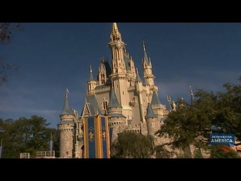 Inside Cinderella's Castle | Disney Week
