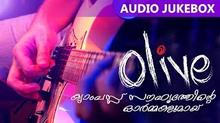 New Malayalam Fusion Album Songs | Olive