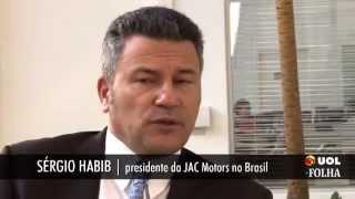 Mudanças no setor de carros importados - Folha.com