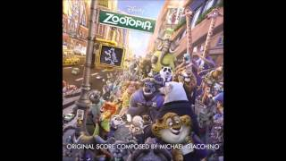 I DONT NOT OWN THIS SONG ENTERTAINMENT ONLY Michael Giacchino Zooto...