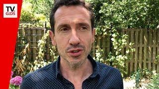 Jacob Derwig over KLEM 2: 'Heerlijk om een boef te spelen' - Interview