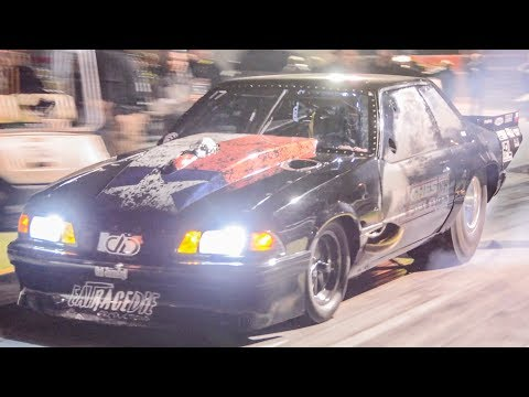 No Prep Drag Racing – Scenic City Smackdown CASH DAYS