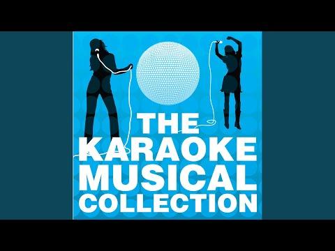 Showboat - Make Believe - Karaoke Version