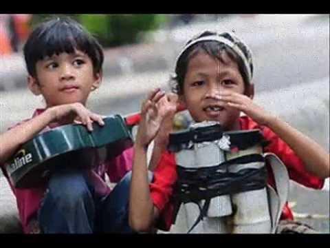 Suara Hati Anak Jalanan