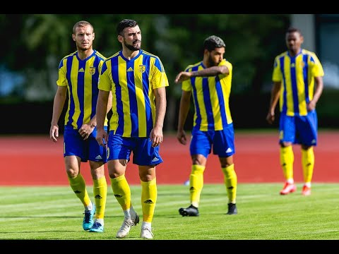 Ventspils Tukums 2000 Goals And Highlights