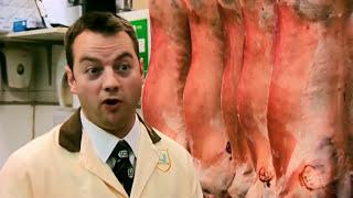 Курсы элементарной кулинарии Гордона Рамзи   14 Серия