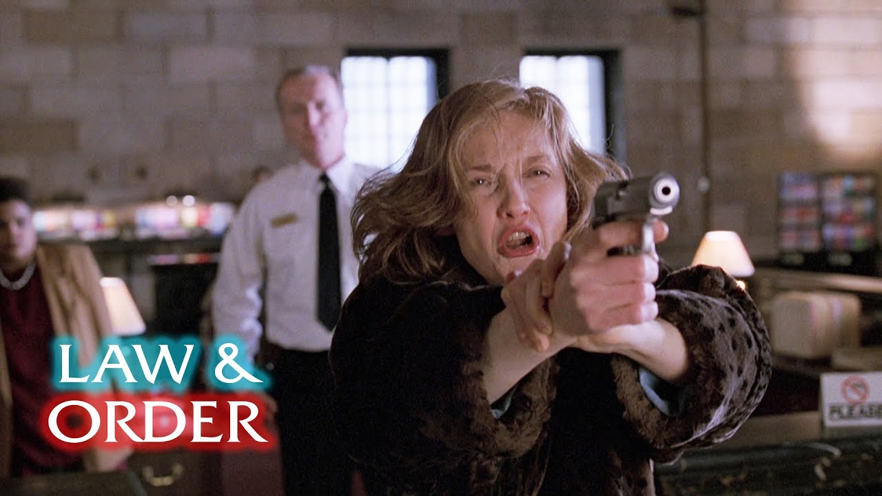 You Killed My Baby! - Law & Order