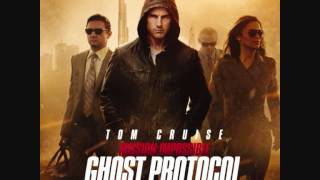 Mission Impossible Ghost Protocol  - 05 Kremlin With Anticipation thumbnail