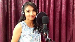 Gambar cover Galliyan Unplugged | Shraddha Kapoor and Ankit Tiwari | Cover By Sneha Jagadish