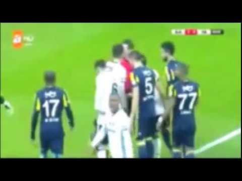 Robin Van Persie V.S. Beşiktaş