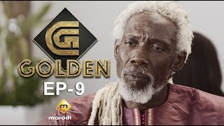 Série - GOLDEN - Episode 9 - VOSTFR