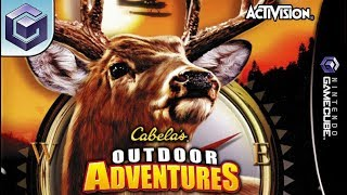 Longplay of Cabela's Outdoor Adventures