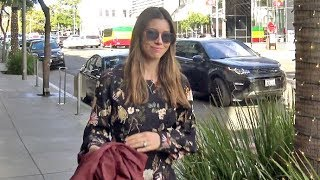 See How Jessica Biel Reacts When Asked About Having Another Baby With Justin Timberlake!