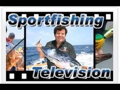 Sport Fishing With Dan Hernandez Youtube