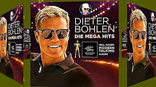 DIETER BOHLEN MY BED IS TOO BIG 2017 Blue System New Version Die Megahits