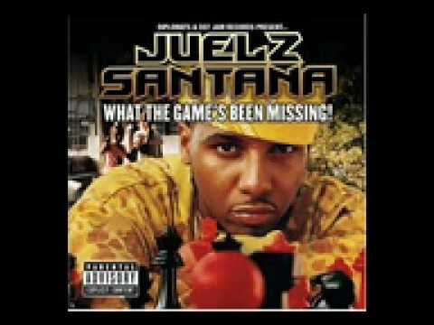 juelz santana-oh yes instrumental