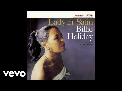 Billie Holiday - I'm a Fool to Want You (Audio)