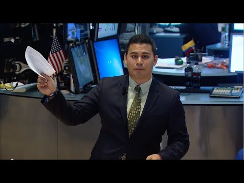 Closing Bell Happy Hour: Dow dips, Publicis' big purchase, James back on the floor!