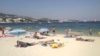 Playa Nova Beach - Palma de Majorca Island - Spain