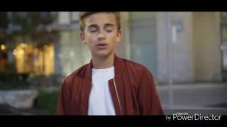 Johnny Orlando - Human (Official Fan Video)
