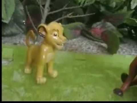 THE LION KING part 8