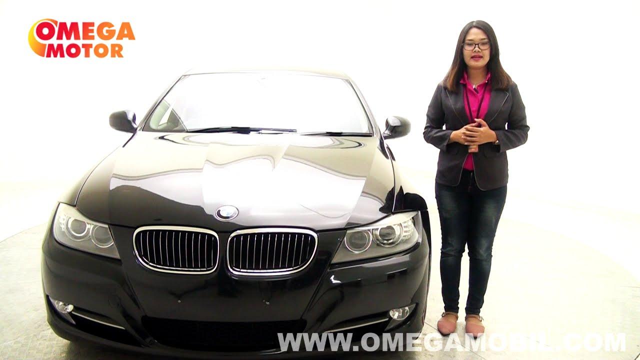 Bmw 320i N20 Sport At 2012 Hitam Jual Beli Mobil Bekas Youtube