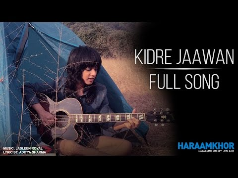 Kidre Jaawan Video Song - Haraamkhor