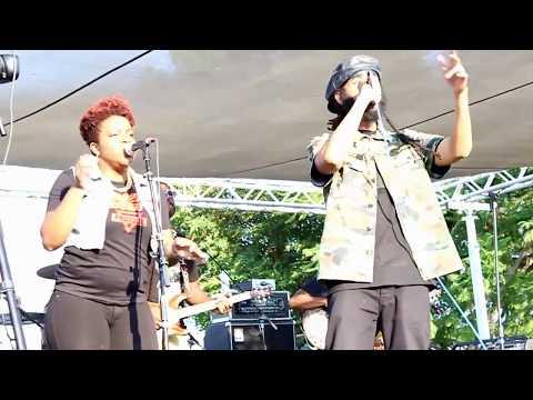 Protoje  Live Admari Caribbean Festivals California